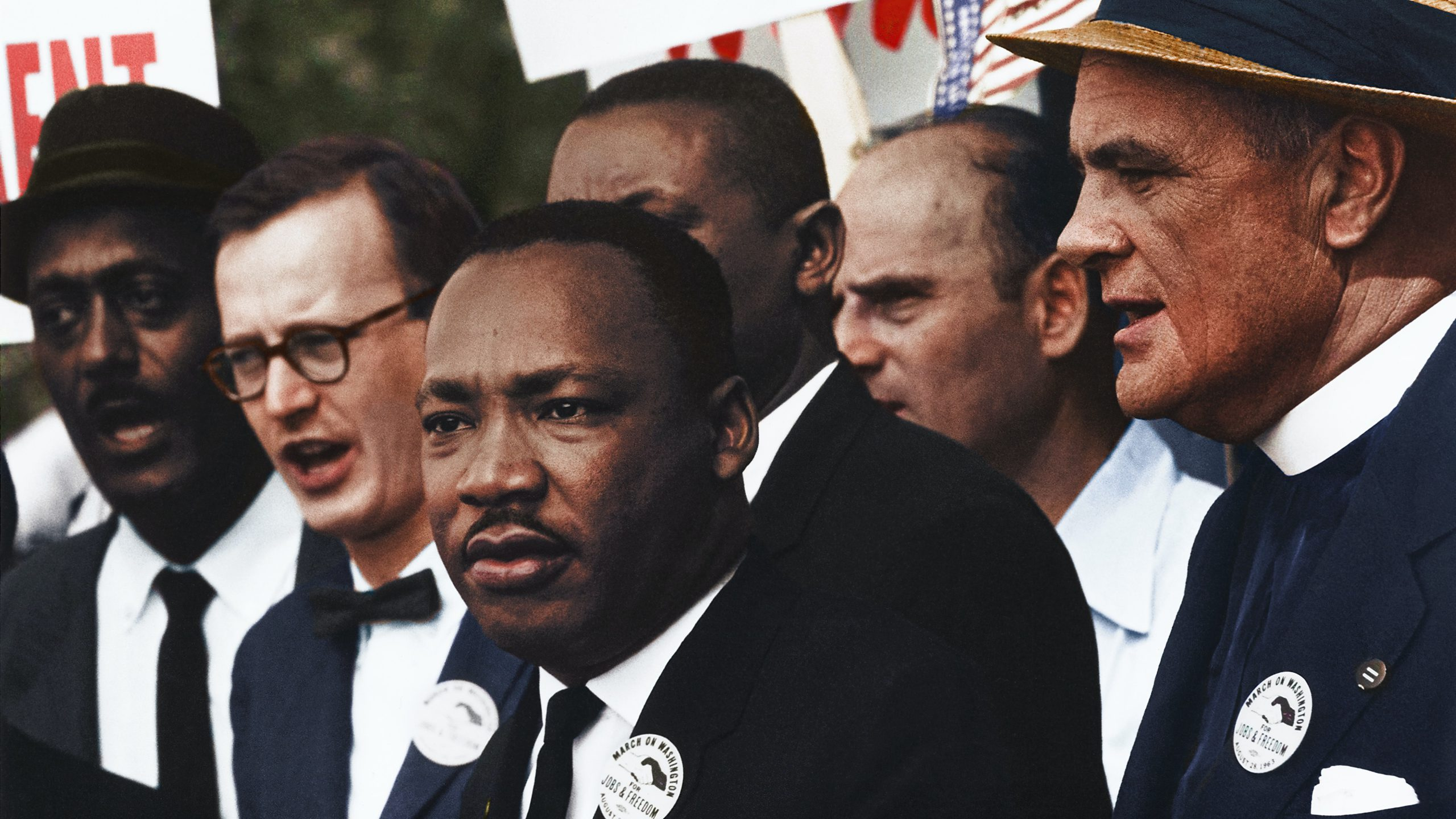Honoring Dr. King By a Day of Service