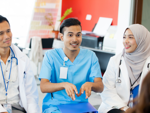 #GreenKeyUnlocked: Become a Medical Assistant