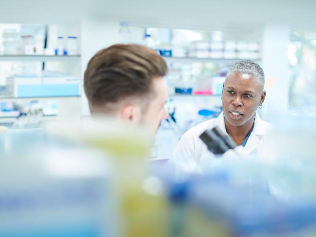 #GreenKeyUnlocked: Digital Tools and Technologies in Pharma
