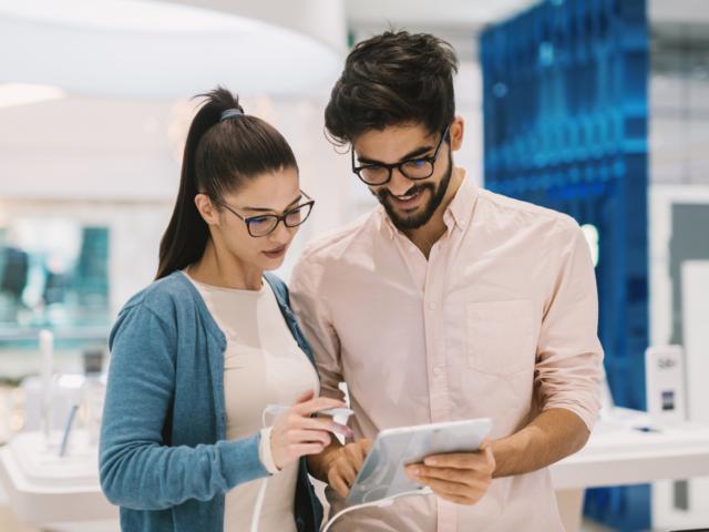 #GreenKeyUnlocked: What's New in the Tech Job Market?