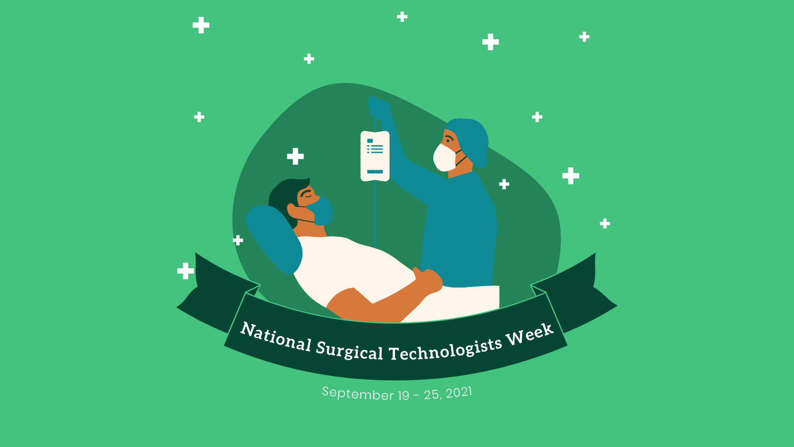 National Surgical Technologists Week