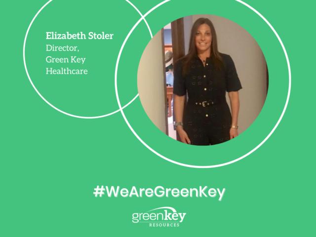 #WeAreGreenKey: Spotlight on Elizabeth Stoler