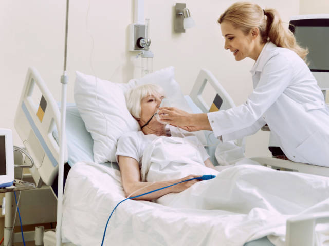 Respiratory Therapy as a Career Choice